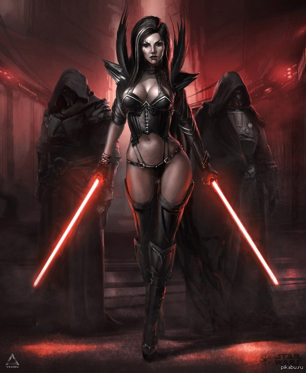 Jedi academy big boobs skin