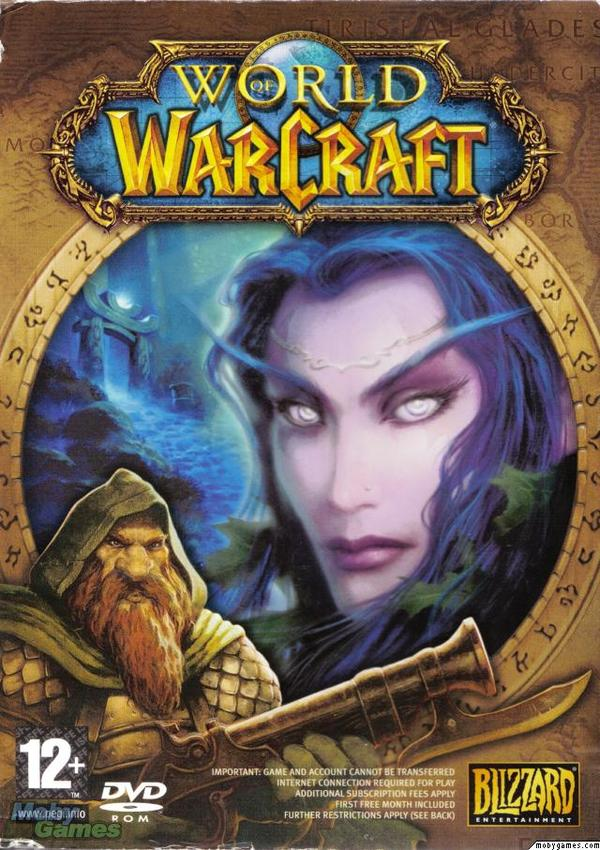 world of warcraft h