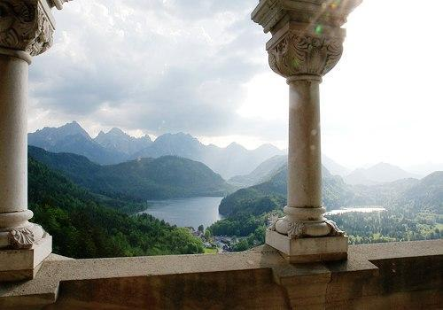 Neuschwanstein Castle Schwangau, Germany �����, �������, �����������, ��������
