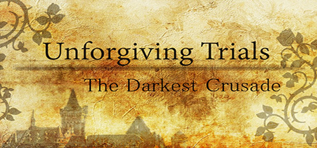 A Detective's Novel � Unforgiving Trials: The Darkest Crusade steam, gleam, gimme, �������, ������