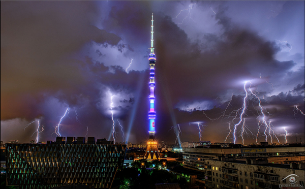 Moscow perfect storm