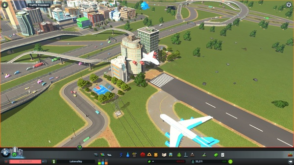 Cities: Skylines - 9 ����������������� ����������� �� 11