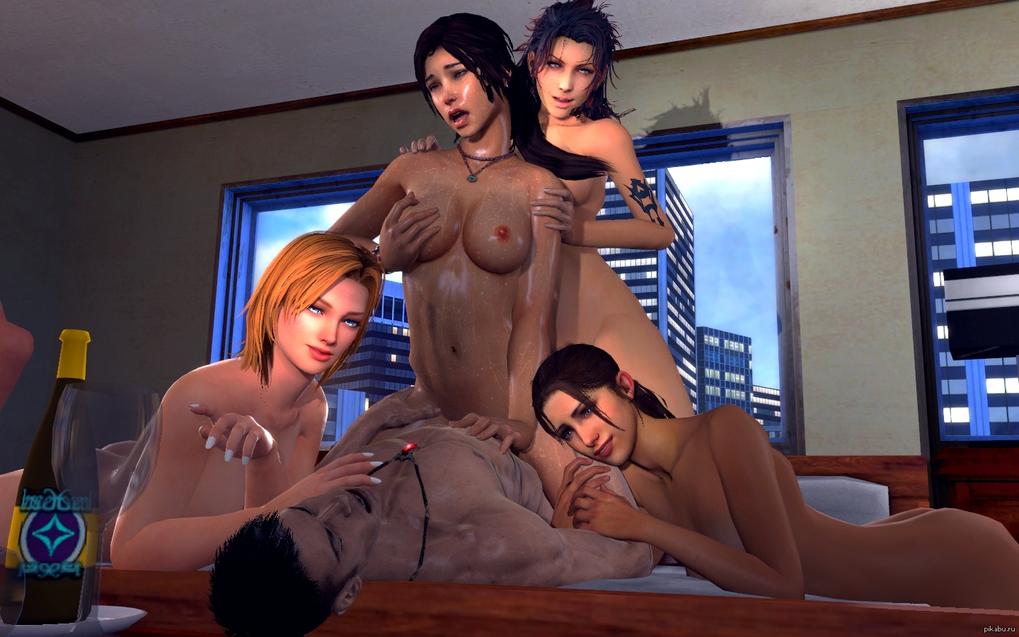 Lara croft gets fucked erotica photos