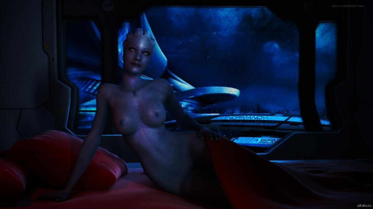 Mass effect liara sex photo sexy pictures