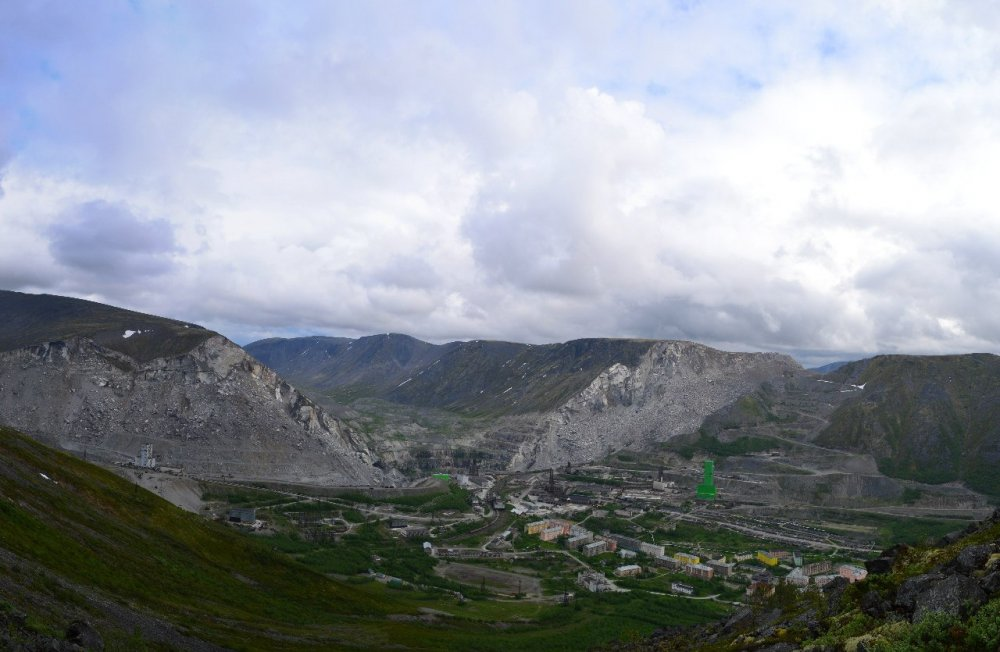 Мало кто знает об Озерах Мурманской области  Не у нас такого слава богу не было Летняя практика же