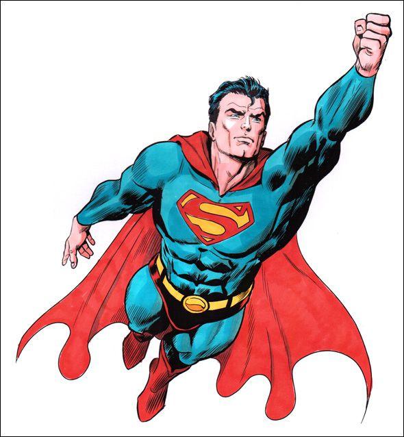 супермен спешит помощь фото на