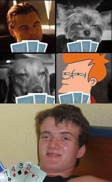 Как кличко играет в карты игра покер онлайн играть бесплатно на деньги