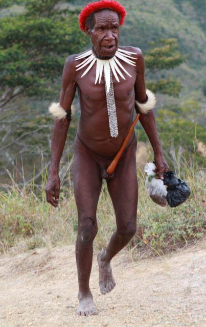 Племя с длинными членами фото 803-208