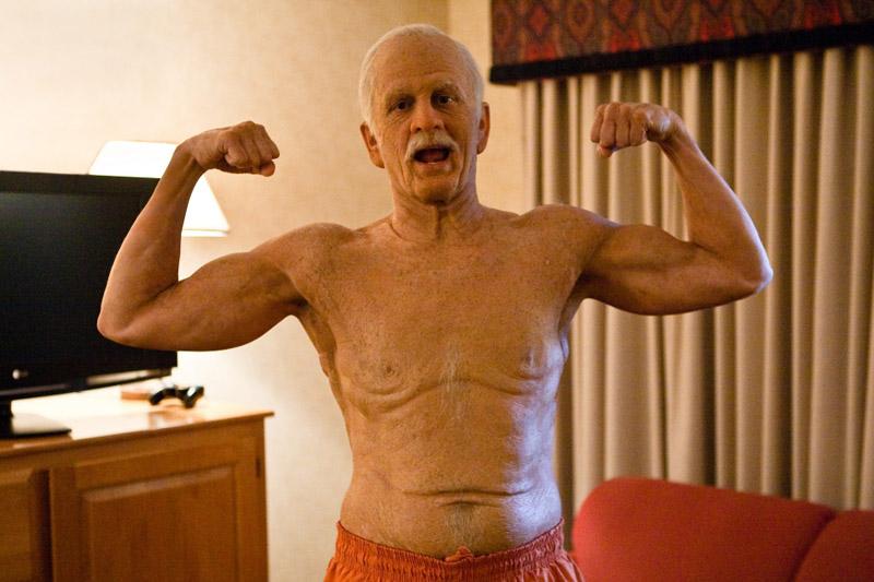Фото старенького голого деда фото 248-308