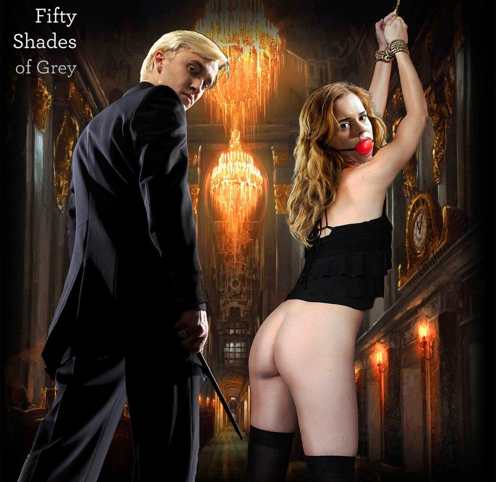 Hermione Sex Slave