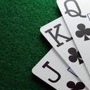 "Аватар сообщества ""Poker"""