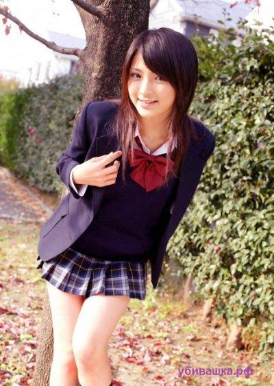 Школницы японки фото фото 699-56