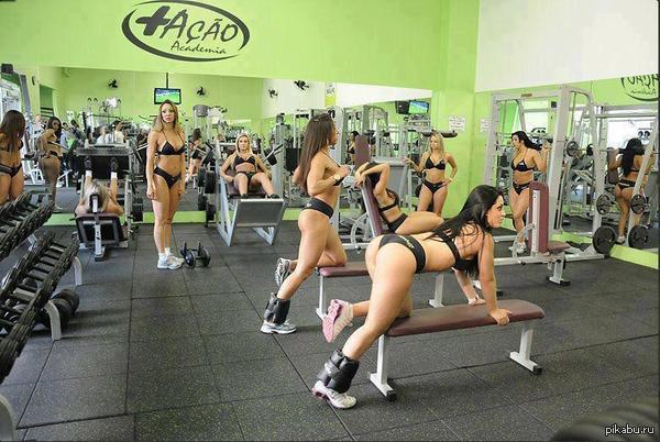 В спортзале русское: порно видео онлайн, смотреть секс