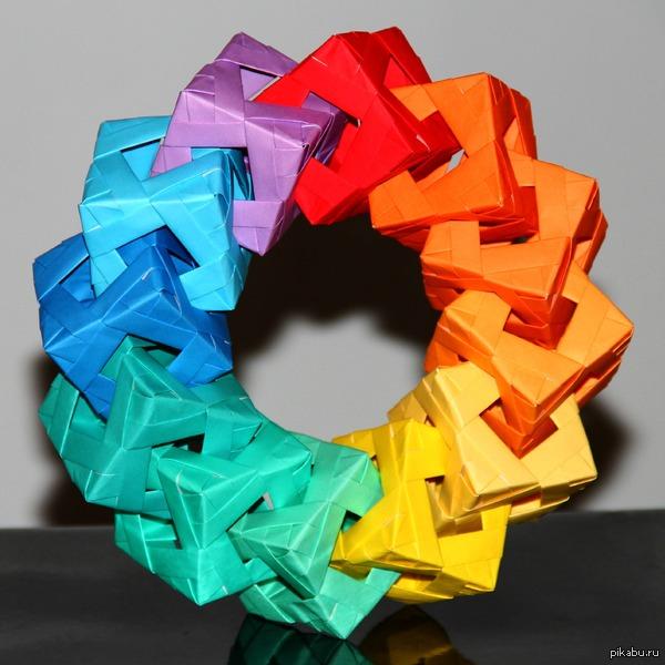 Оригами-мастер 85лвл