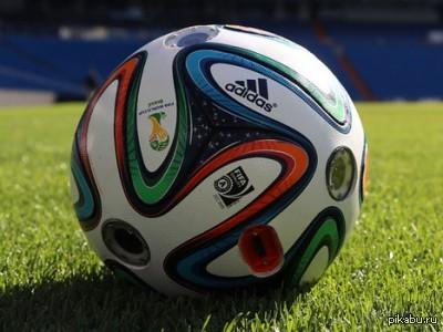 футбольный мячик картинки