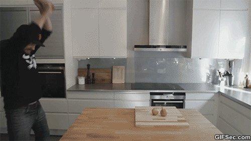 Как резать лук