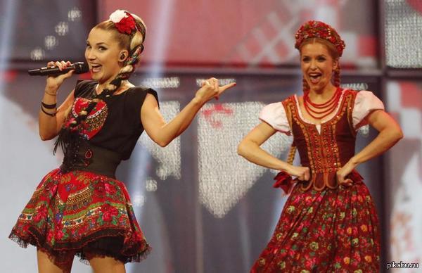 Моё скромное мнение Лично мне, очень понравились девчонки из strong Польши. Выступили весело, задорно) Положительная энергетика прямо таки прёт от них)