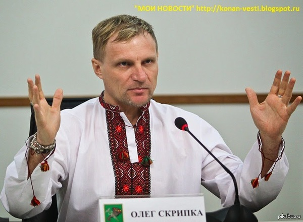 Он для меня умер. я их так уважал. Известный музыкант призвал запретить на Украине «чужеродный» русский язык и русскую культуру. В комментах его высказывание.