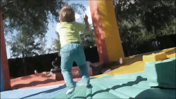 Прыг,прыг,бум!