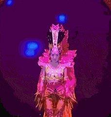 Buddhism Art Dance Ссылка на видео в комментариях