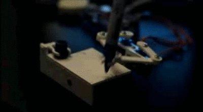 Механические часы Навевают грусть и отчаяние... Полная версия: http://www.youtube.com/watch?v=iOLFP90DneY