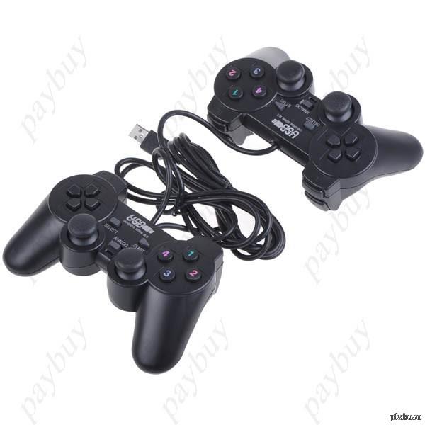Скачать игры на два джойстика на компьютер