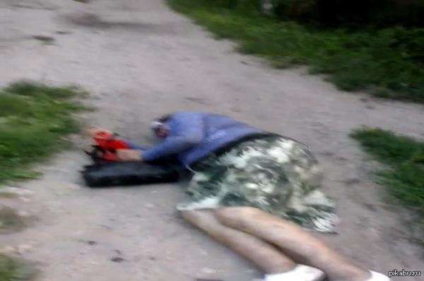 Школьники забили до смерти бабушку. Двое школьников из  Сормово (Нижний Новгород) забили до смерти семядесятилетнюю бабушку.
