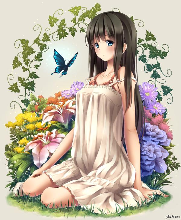 Anime Art №92