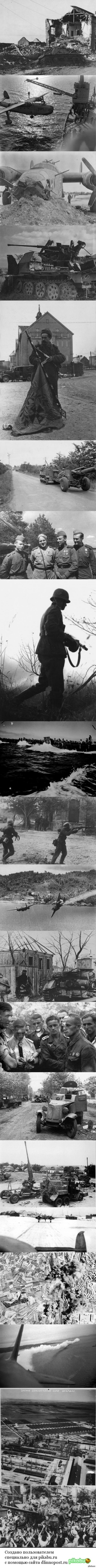 Фото Второй Мировой войны 30 для подписчиков часть 30