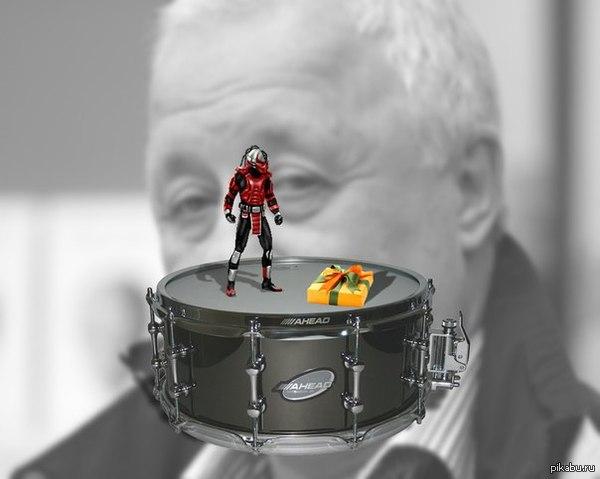 """Сектор """"Приз"""" на барабане."""
