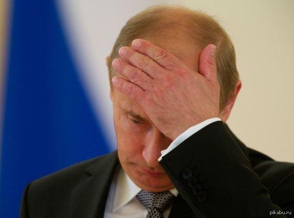 Барак Обама: Россия действует по правилу «кто сильнее, тот и прав» Ну да, только Россия, кто же ещё... Каждый раз, когда Обама несет такую ересь, где-то делает фейспалм один Путин.