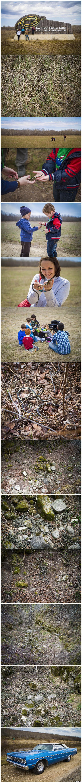 Поездка в логово змей - Narcisse Snake Dens 1.5 часа езды от дома. Ездили весной. Несколько смотровых площадок. Впервые ловил змей и чувствовал своими руками их дыхание :) Машина не моя :(