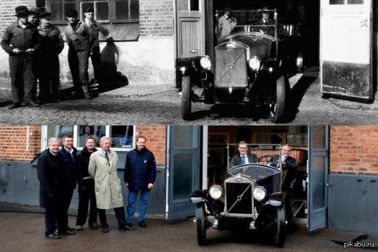 85 лет спустя