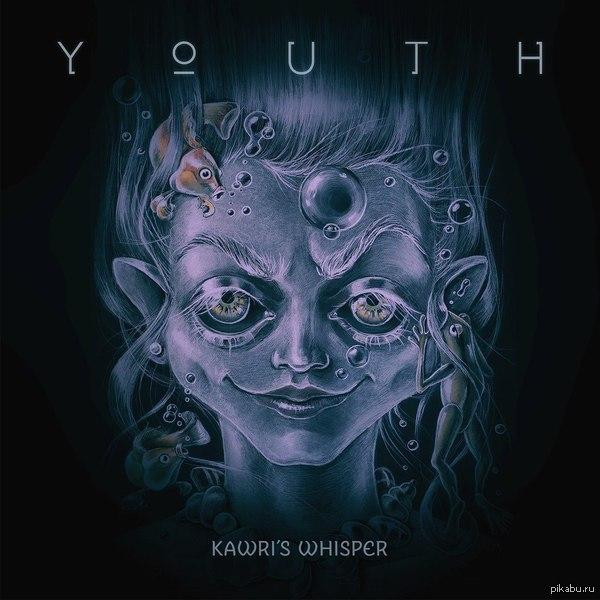 Новый клип Питерской группы!!!  Kawri's Whisper – The Hands Resist Me. Chorea Поддержите ребят в записи нового релиза! http://vk.com/lisachul?w=wall11446240_13659/all