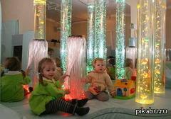 Дети в плену у экологии! Помогите им вырваться!  В городе экологической катастрофы дети страдают хроническими заболеваниями с рождения. Мы хотим помочь малышам, которых можно спасти и дать им возможность вырасти здоровыми. Мы создаем уникальную сенсорную среду. http://planeta.ru/campaigns/9613