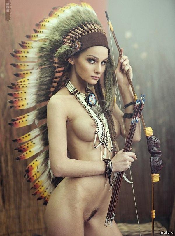 Как вам индейцы?