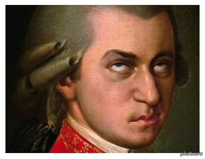 Wolfgang Amadeus Mozart composer 17561791 Play streams in full or download MP3 from Classical Archives classicalarchivescom the largest and best organized
