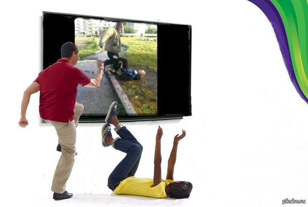 """""""Намного лучше с Kinect""""! (c) Microsoft"""