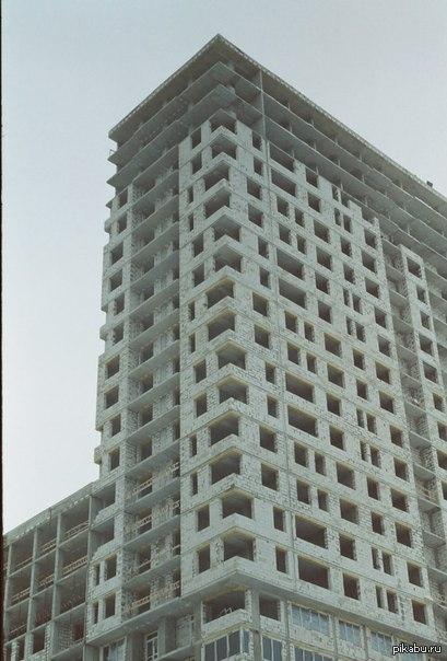 о_О так-то Интересная архитектура.