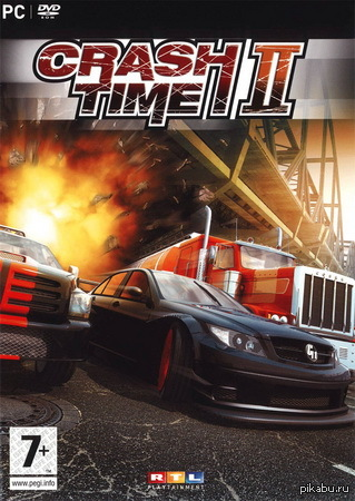 Crash Time 2 бесплатно http://www.vg247.com/2014/10/08/free-pc-games-1-million-giveaway/
