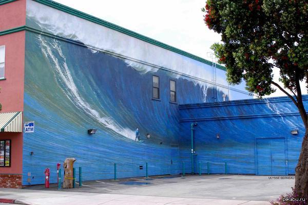 На Гавайях серфинг является одной из спортивных дисциплин, включенных в школьную программу. Неплохо, не правда ли?