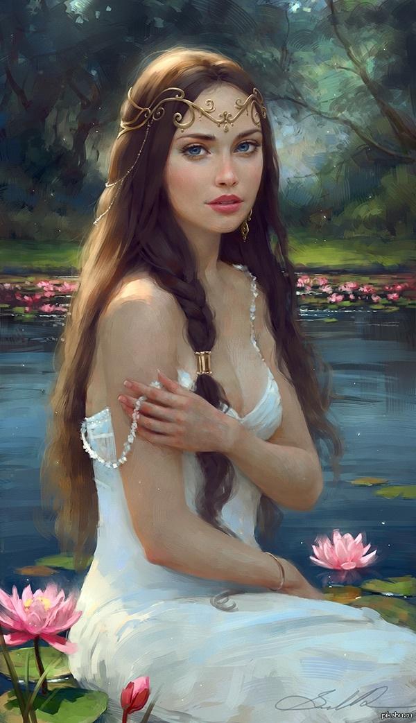 americas digital goddess - 736×1279