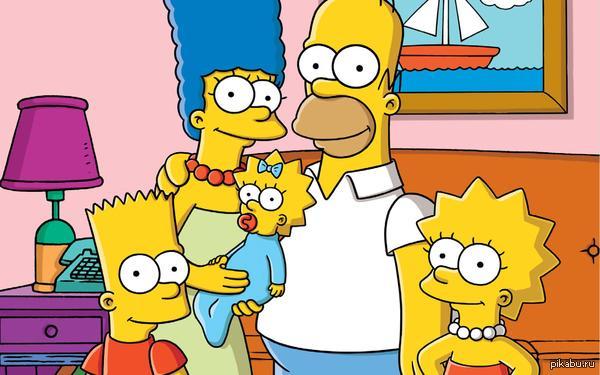 25 лет Симпсонам 17 декабря 1989 года на канале Fox вышел первый выпуск.  Вчера было, но все же.