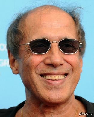 Confessa себе, что вы любите этого итальянца! 77 лет неповторимому Адриано Челентано