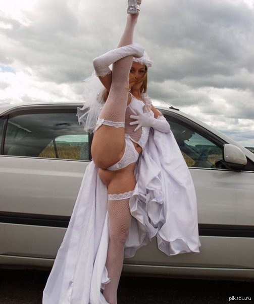 Беспощадные русские невесты