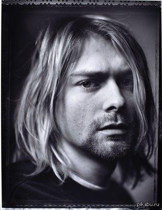 5 апреля 1994 года музыкальное сообщество потеряло одного из лучших музыкантов. Ты жив пока тебя помнят Курт
