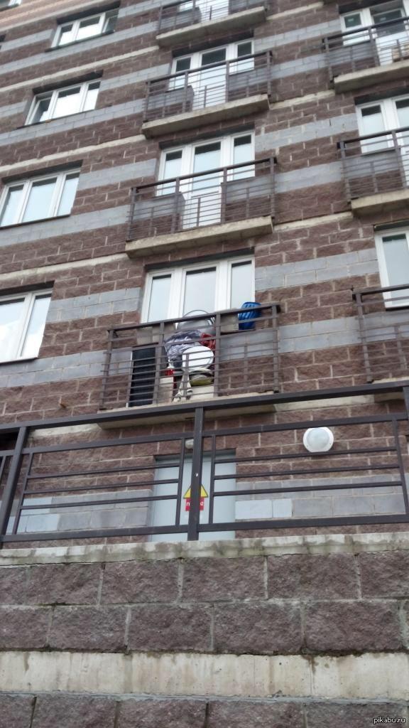 Герметизация балконов лоджий - альпиноидов.нет промышленные .