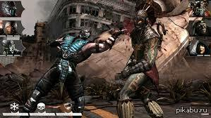 Mortal Kombat X доступен для мобильных устройств