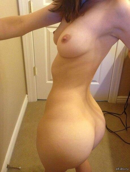 Домашние эротические фото груди — 6