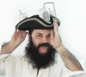 Для настоящих пиратов! Арррр!!